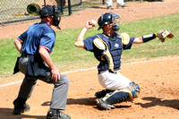 Montreat vs. Bluefield College (Game 1) 03-20-10