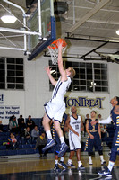 Men's Basketball vs Point University 01-08-13