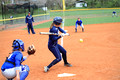 Montreat vs TN Wesleyan (Game 2) 04-13-11