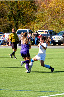 Women's Soccer vs Columbia College 10-17-15