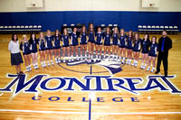2013-2014 Women's Volleyball Team and Individuals