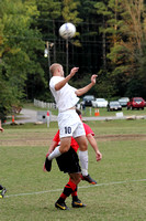 Men's Soccer vs Bryan College 09-28-13