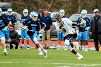 Men's Lacrosse vs Keiser University 02-18-17