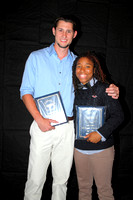 2011-12 Athletic Banquet