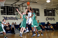 Men's Basketball vs Lees-McRae College 12-13-13