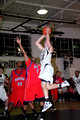 Men's Basketball vs Bluefield College 01-11-12