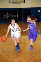 Women's Basketball vs Columbia College 01-08-14