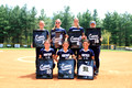 Montreat Softball Senior Day 04-19-11