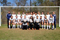 2013-14 Womens Soccer Team