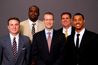 2013-14 Men's Basketball Team and Individuals
