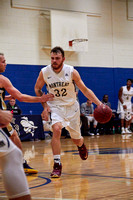 Men's Basketball vs Toccoa Falls 11-08-16