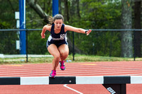 Track & Field - AAC Championships 04-22-17 (Day 2 - 1 of 2)