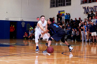 Men's Basketball vs St Andrews 11-16-16