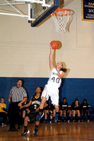 Women's Basketball vs Brenau University 11-03-13